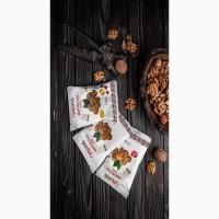 Орехи соленые жареные