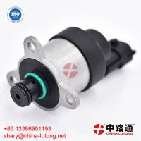 Редукционный Клапан Bosch 928400840 Регулятор давления топлива на Рено Трафик