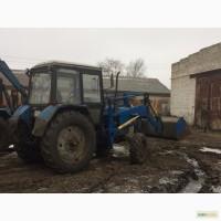 Продам МТЗ-82