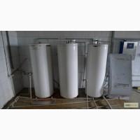 Оборудование фермы для содержания молочного стада КРС