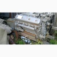 Двигатель ямз-238 турбо с хранения без эксплуатации