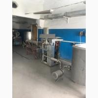 Оборудование по производству Мороженого ProSky Б/У