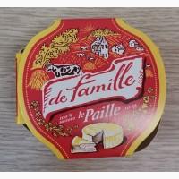 Мягкий сыр с мытой корочкой Ле пайе