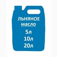Льняное масло (1000 мл)