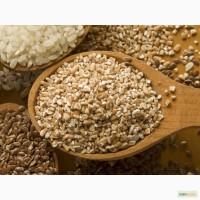 Крупа пшеничная мелкодроблёная ТУ 9294-008-54844059-02