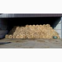 Солома пшеничная, ячменная