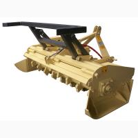 Тракторный мульчер PLAISANCE BF500-1600/1800/2000