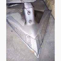 Лапа КПЭ-3.8 410мм бронированная