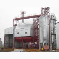 Услуги по монтажу и запуску оборудования для комбикормов