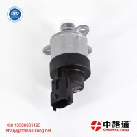 Клапан регулировки давления топлива Bosch 928 400 803 регулирующий Клапан ТНВД MAN