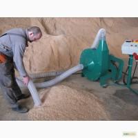 Продам Измельчители соломы Производитель: Чехия
