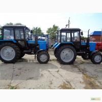 Трактор МТЗ-82.1 новый с ПСМ, Белорусский