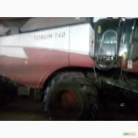 Зерноуборочный комбайн TORUM 740