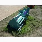 Фреза почвенная с гидравлическим смещением (Nardi, Италия)