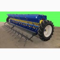 Сеялка зерновая СЗ-3, 6 СКМ в наличии