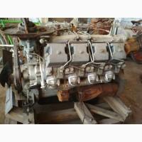 Двигатель Камаз 740 с хранениях без эксплуатации