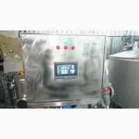 Автоматизация производства пищевой промышленности