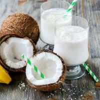 Сухое кокосовое молоко Vegan (Веган)