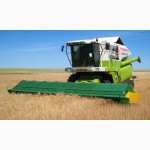 Жатка очесывающая Славянка УАС - лен, рис, сорго, зерновые, семенники трав