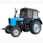 Трактор МТЗ 80.1 Беларус