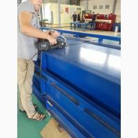 Автомобильные весы с НПВ от 15-100 тонн, длина платформы от 6 до 24 метров, ширина 3 метра