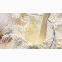 Сухое молоко для телят и поросят