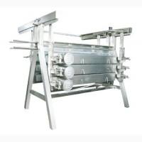 Качественная халяльная автоматическая перосъемная машина по переработке птицы, Китай