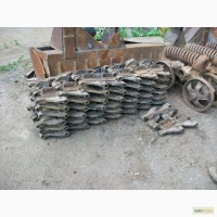 Гусеницы для ДТ-75