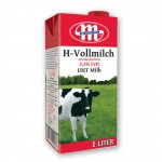 Молочка из Польшы