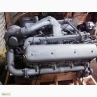 Двигатель ямз 238 нд3 на К700