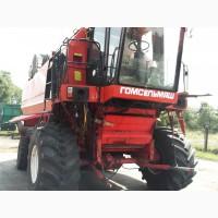Зерноуборочный комбайн Полесье КЗС 7 2005 год