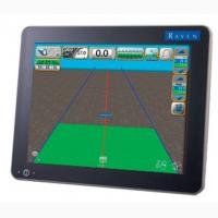 GPS навигация SBG с точностью до 2 см для картофеля и овощей