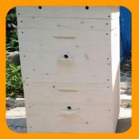 Ульи для пчел на дачу. Себе отдых, а семье радость
