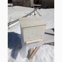 Каркасные ульи для пчел