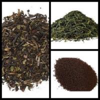 Чай Ассам и Даржилинг на Экспорт от производителя в Индии