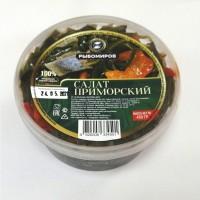 Салат Приморский Рыбомиров