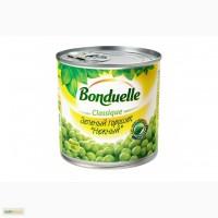Оптом зеленый горошек Бондюэль