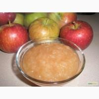 Яблочное пюре оптом 2019