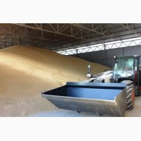 Экспорт пшеницы в Судан