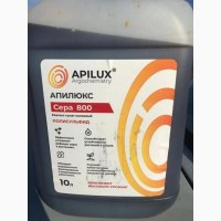 Апилюкс СЕРА 800 - удобрение + акарицид + фунгицид + защита урожая от засухи