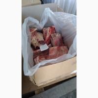 Кусковая говядина на кости в распиле фасованная ГОСТ 31797-2012