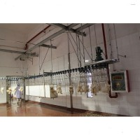 Водное оглушение для птицы, ООО Чан Сюнь, Китай