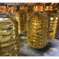 Продаем масло подсолнечное высший сорт