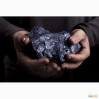 Уголь каменный для отопления фр.100-200мм