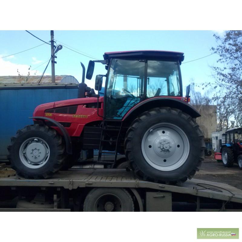 Беларус МТЗ 1523 трактор. Цена – ООО «Доминант» Москва