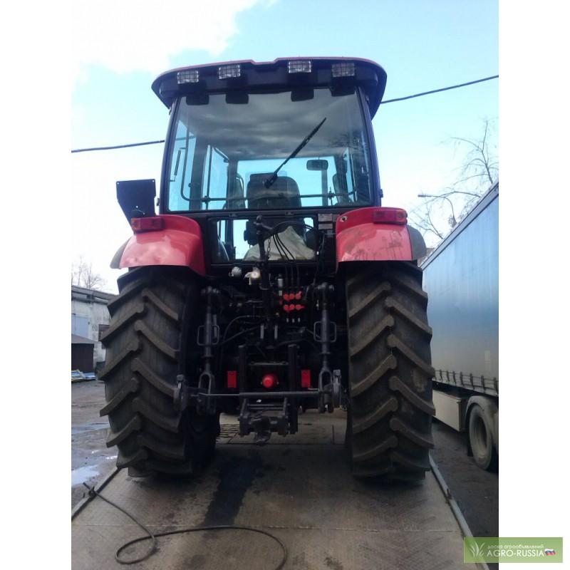 Купить трактор МТЗ Беларус 1523   Prombaza77