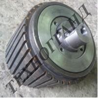 Пресс валец для гранулятора ОГМ 0.8 (по лузге, соломе). Запасные части для грануляторов