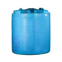 Емкость пластиковая 10 м3 для хранения
