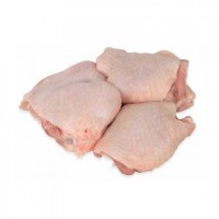 Филе куриного окорока с кожей по доступным ценам