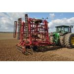 Культиватор для сплошной обработки почвы КПМ-12